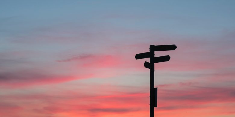 3 signs your organisation needs change